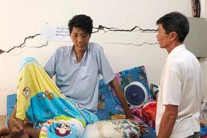 Cà Mau: Bệnh viện vất vả bởi bệnh nhân 'quá khổ'