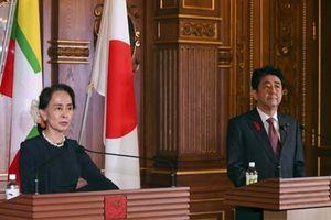 Nhật Bản hỗ trợ Myanmar 53 triệu USD nâng cấp bến cảng nội địa