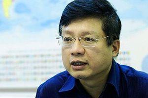 Chân dung Phó Chủ tịch 'siêu ủy ban' Hồ Sỹ Hùng