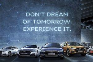 Audi Q8 chính thức ra mắt thị trường Đông Nam Á