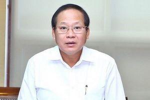 Ông Trương Minh Tuấn xin thôi tham gia Ban chấp hành Đảng bộ Khối các cơ quan Trung ương