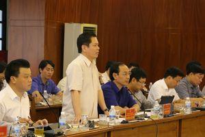 Bộ trưởng GTVT: Đầu tư sân bay phải đảm bảo tầm nhìn dài hạn