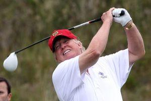 Viễn cảnh Trump-Kim cùng đánh golf, bàn bạc thế sự không còn xa?