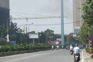 Bản tin Bất động sản Plus: Cẩu tháp xây dựng...rình rập tính mạng người dân