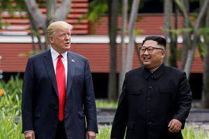 Hội nghị thượng đỉnh Mỹ-Triều sẽ được ấn định vào tháng 11