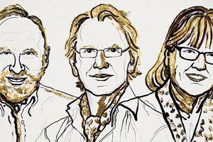 Donna Strickland, người phụ nữ đầu tiên đoạt giải Nobel Vật lý trong vòng 55 năm qua