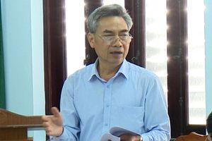 Phú Thọ: Phó Chủ tịch huyện tham ô hơn 40 tỷ đồng để chi tiêu cá nhân