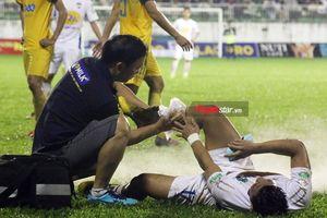 Từ Vũ Văn Thanh đến 'trò bịp' chấn động bóng đá Việt Nam