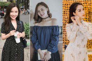 Chân dung 3 nữ MC 9X xinh đẹp, tài năng lại được lòng khán giả của VTV