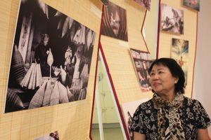 Tôn vinh đóng góp của phụ nữ nông thôn với phát triển bền vững qua nhiếp ảnh