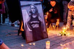 Bắt nghi phạm cưỡng hiếp, sát hại nữ nhà báo Victoria Marinova
