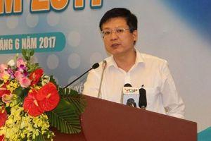 Ông Hồ Sỹ Hùng giữ chức Phó Chủ tịch 'Siêu ủy ban'