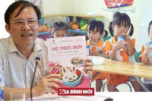 Học sinh Hà Nội: Không phải ngày nào cũng được uống sữa!