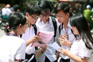 Hà Nội: Chính thức phê duyệt kế hoạch tuyển sinh lớp 10 năm học 2019 – 2010