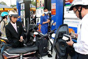 Xăng dầu xác lập mặt bằng giá mới và nỗi lo lạm phát