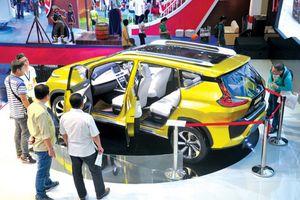Các hãng bán hơn 25.300 xe ô tô trong tháng 9
