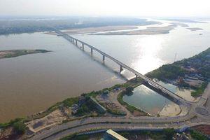 Hà Nội: Thông xe nhiều dự án mừng ngày Giải phóng Thủ đô