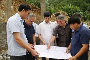 Tập trung khắc phục hậu quả do mưa lũ gây ra trên địa bàn huyện Quan Hóa