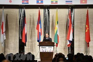 Thủ tướng: Hội nghị Cấp cao Mekong-Nhật Bản tạo xung lực và khí thế mới