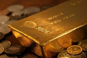 Giá vàng, USD tự do và ngân hàng cùng giảm nhẹ