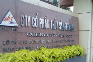 Thủy sản Mekong mua 2,4 triệu cổ phiếu quỹ để bình ổn giá