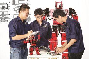 Mô hình gắn kết giữa trường Đại học với doanh nghiệp trong đào tạo đại học ở nước ta