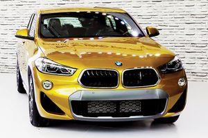 Hàng loạt mẫu xe ô tô lần đầu có mặt ở Việt Nam