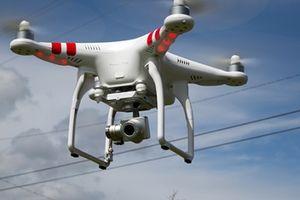 Hải Phòng: Chủ tịch thành phố chỉ đạo công tác quản lý thiết bị bay flycam