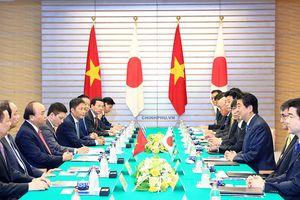 Thứ trưởng Nguyễn Ngọc Đông tham dự Hội nghị cấp cao Hợp tác Mê Kông - Nhật Bản