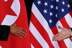 Tổng thống Mỹ tiết lộ về cuộc gặp tiếp theo với Lãnh đạo Triều Tiên