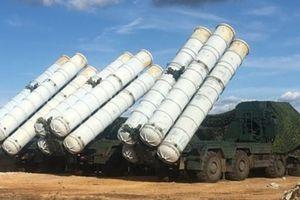 Cục diện chiến tranh ở Syria thay đổi vì hệ thống S-300PM của Nga?'