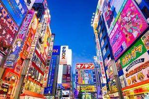 Nhật Bản đánh bật Singapore, trở thành hộ chiếu quyền lực nhất thế giới