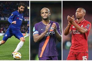 10 cầu thủ xuống giá nhiều nhất tại NHA: Từ sao Man City tới Liverpool