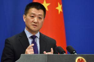 Trung Quốc khẳng định quan hệ thương mại với Mỹ có lợi cho đôi bên