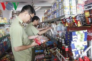 Đắk Lắk xử phạt hành chính và tịch thu hàng hóa hơn 5,3 tỷ đồng