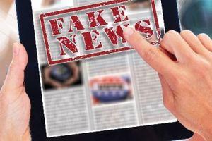 Fake news và vai trò 'gác cổng' của báo chí