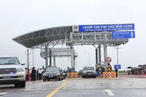 Thông xe hai tuyến đường nghìn tỷ đồng ở cửa ngõ Hà Nội