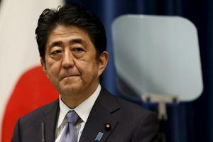 Thủ tướng Nhật Bản công du châu Âu từ ngày 16-10