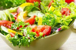 7 thói quen dinh dưỡng giúp phòng bệnh ung thư