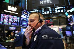 Khối ngoại tiếp tục đẩy mạnh bán ròng, gần 390 tỷ đồng trong phiên 10/10