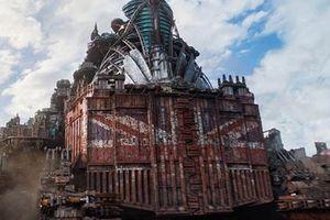 Universal lại khiến khán giả sôi sục trước thông tin mới về 'Cỗ máy tử thần'