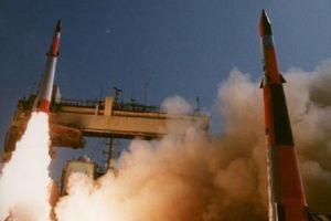 Israel sẽ phóng tên lửa Jericho vào Syria nếu F-35I bị S-300 bắn hạ?