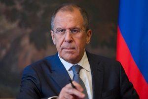 Ông Lavrov: Thỏa thuận Idlib đang được thực hiện, phiến quân bắt đầu rời khu vực