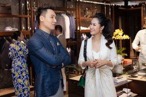 Dương Thùy Linh tiết lộ mối quan hệ đặc biệt với Mạnh Trường