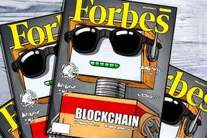 Forbes hợp tác với nền tảng báo chí trên blockchain để xuất bản nội dung