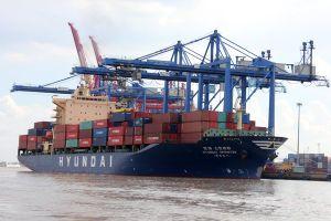 Bộ GTVT muốn tăng giá dịch vụ cảng biển từ 10-30%