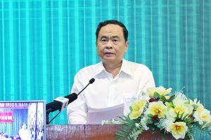BẢN TIN MẶT TRẬN: Quyết liệt hoàn thành đúng tiến độ tổ chức Đại hội MTTQ Việt Nam các cấp