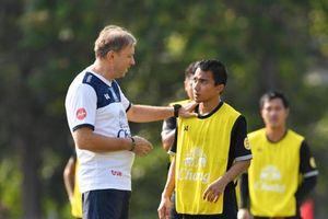 'AFF Cup quan trọng nhưng Asian Cup mới là mục tiêu chính'