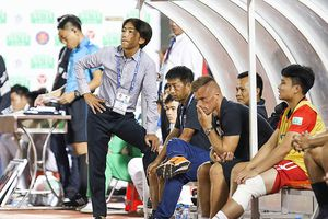 Về đâu, bóng đá Sài Gòn?