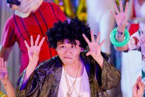 'Mr. Cần Trô' đọc rap giọng Phú Yên: Vui nhộn nhưng đánh đố người nghe